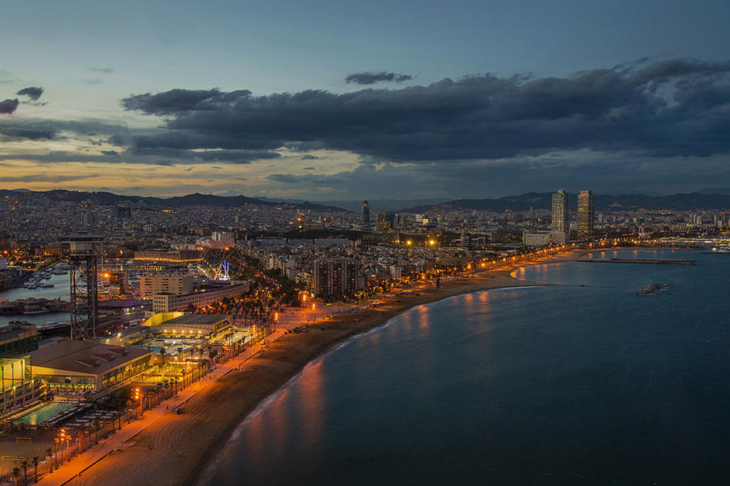 agencies-barcelona-night-skyline-stefano-politi-markovina